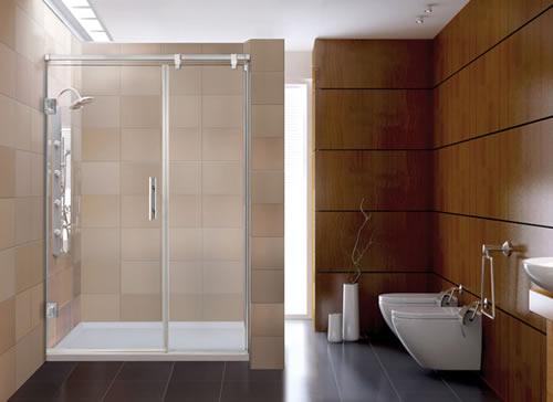 Mamparas de ducha novedades dise os aluminios leganes for Mamparas de ducha segunda mano madrid